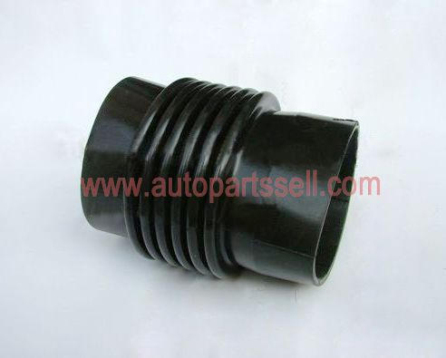 Air filter suction rubber pipe 11V50-09042