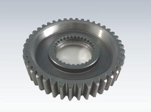 Fast Sub Gearbox Rreducer Gear 12JS160T-1707106