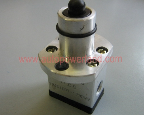 Fast Gearbox Gas Circuit Control Valve 12JS160T-1703022
