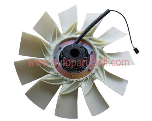 Dongfeng renault dci11 silicon oil fan clutch 1308ZD2A-001