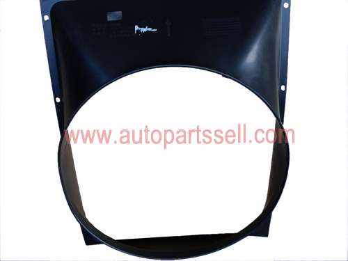Dongfeng truck part fan cowl assembly 1309010-T0500