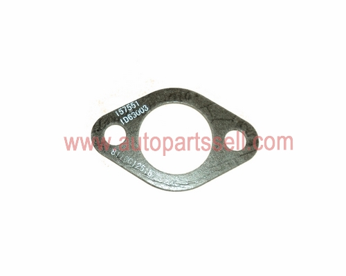 Cummins NT855 Gasket, Oil Suc Connection 157551