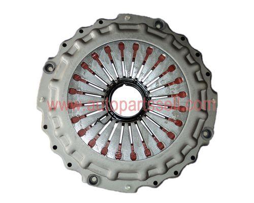 Cummins L375 clutch pressure plate 1601090-0501