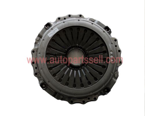 Dongfeng clutch cover 1601090-ZB601