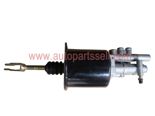 Dongfeng truck parts clutch booster 1608010-T0402
