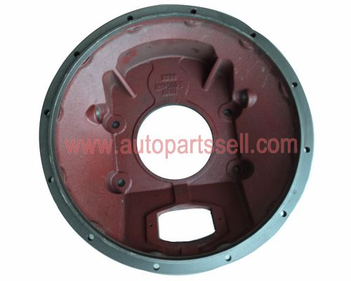 DF8S clutch housing assembly 16B24-01010-B
