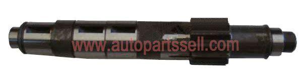 Auxiliary shaft (13 gear) 1700C-048E