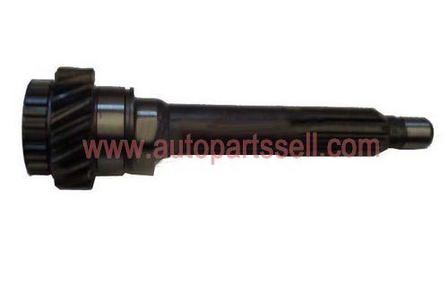 Auto part the first shaft 1700D5-031