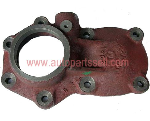 Shaft rear beaing cover 1700E-151