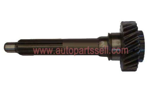 1st shaft (25 gear) 1700JK-031