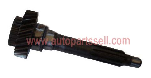Dongfeng gearbox counter shaft 1700JK-048