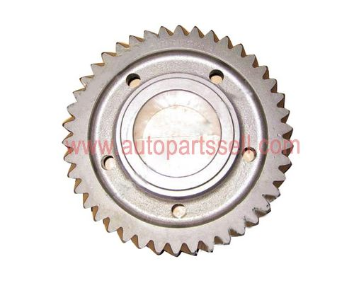 Intermediate shaft six speed gear 1700KBA-055