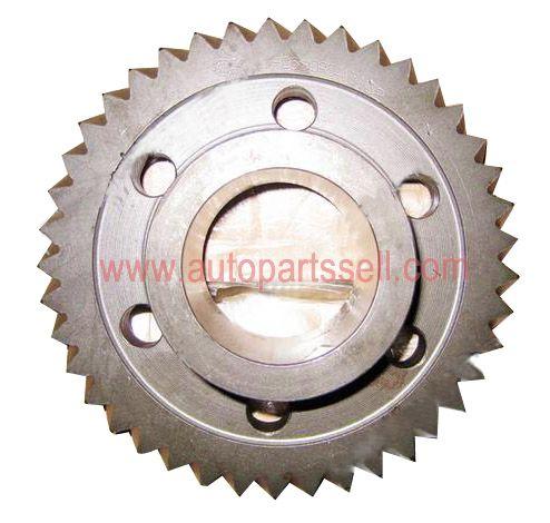 Intermediate shaft often gear 1700KBA1-056