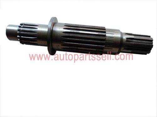Dongfeng gearbox 8s1000 mainshaft 1700KW-105-A