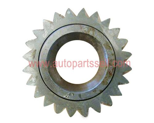 Dongfeng gearbox part the mid shaft 3 gear 1700NB1-051