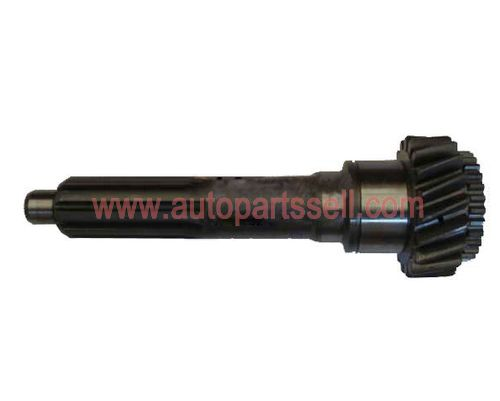 Transmission parts first shaft 1700NB2-031