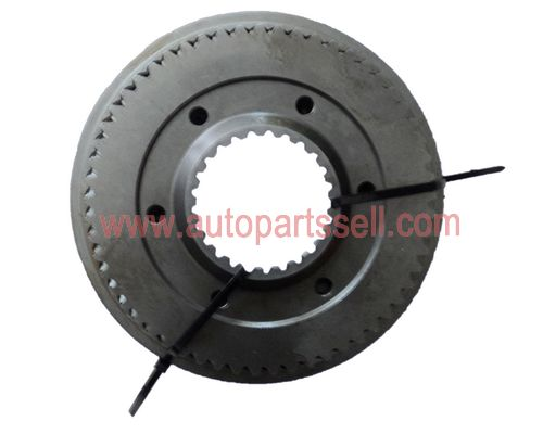 Dongfeng gearbox synchronizer 1700NDB-530