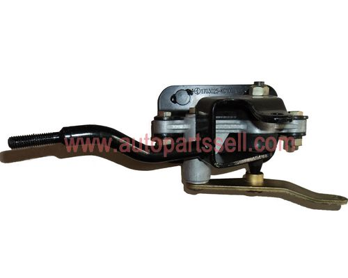 Dongfeng kinrun variable speed lever assembly 1703026-KC100