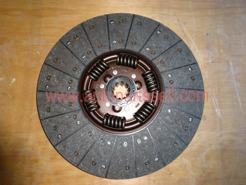 SACHS 1878 003 657 Clutch Disc