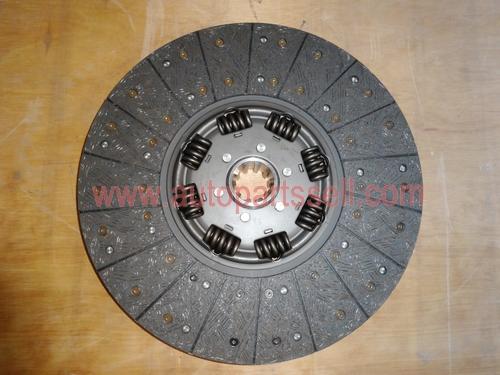 SACHS 1878 004 832 Clutch Disc