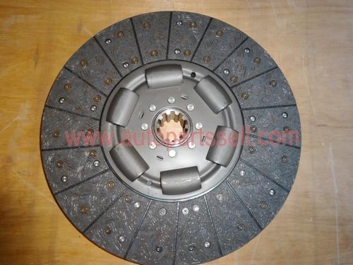 SACHS 1878 080 035 Clutch Disc