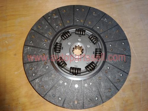 SACHS 1878 080 037 Clutch Disc