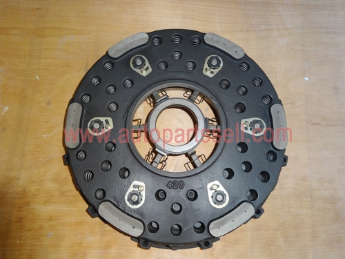 SACHS 1882 342 134 Clutch Pressure Plate