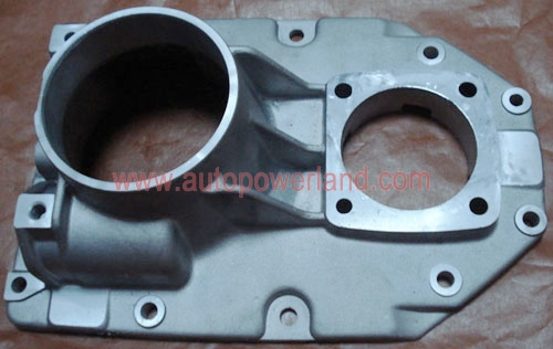 ZF Gearbox Aluminum Rear Cover 1269338095