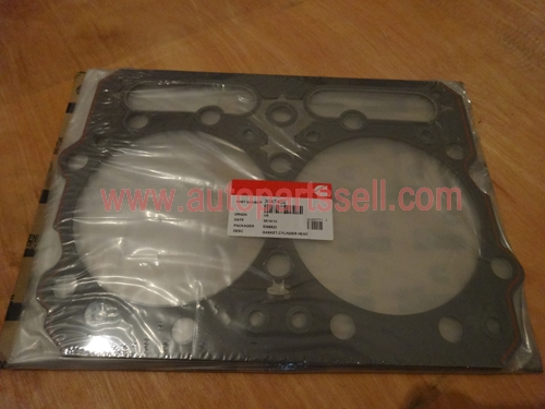 Cummins NT855 Cylider Head gasket 3047402