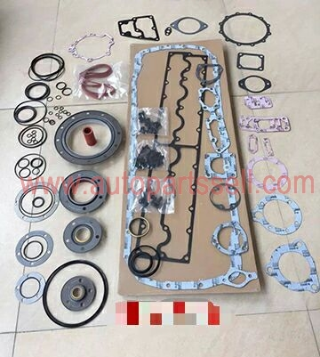 Cummins M11 Lower gasket set 4089998