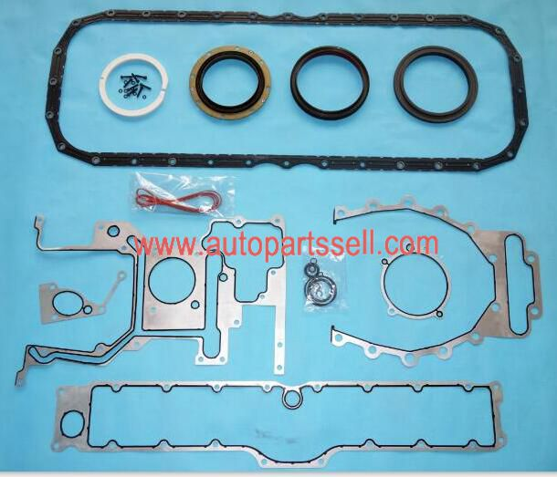 Cummins QSX15 Lower Gasket set 4955590