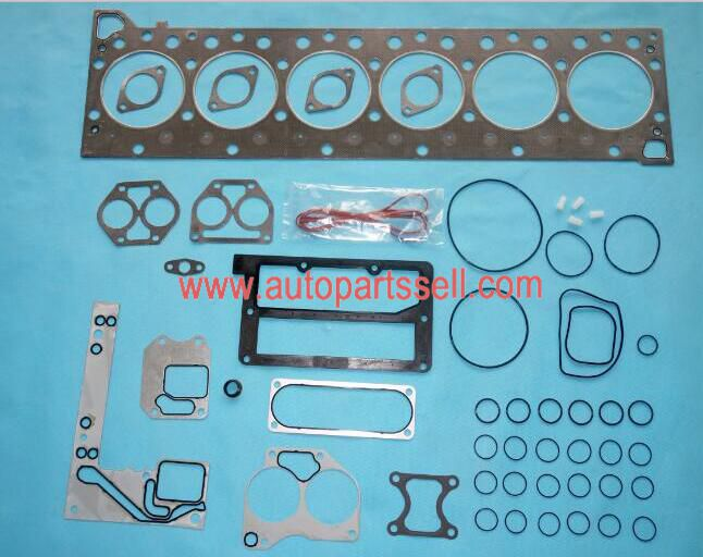 Cummins QSX15 Upper Gasket Set 4955595 4025300 4352144