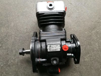 Cummins 6BT Air compressor 4941224