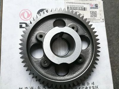 Cummins ISZ Camshaft gear 4327561
