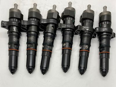 Cummins K38 Injector assembly 3076703
