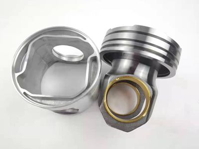 Cummins N14 Piston 3087635