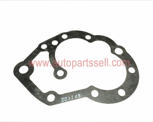 Cummins NT855 Gasket,Lub Oil Pump Cover 203145