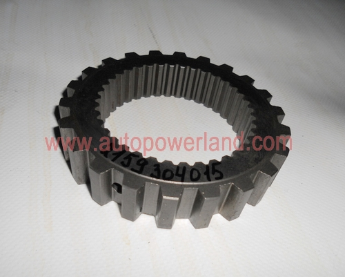 Sinotruk Parts Connect Gear-Slow Reverse Gear 2159304015