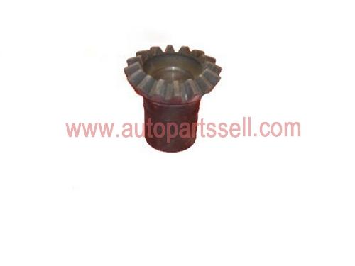 Dongfeng Truck Alxe Half Shaft Gear 2402ZHS01-335