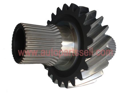 Dongfeng Truck Intermediate Axle Driving Cylindrical Gear 2502ZAS01-143