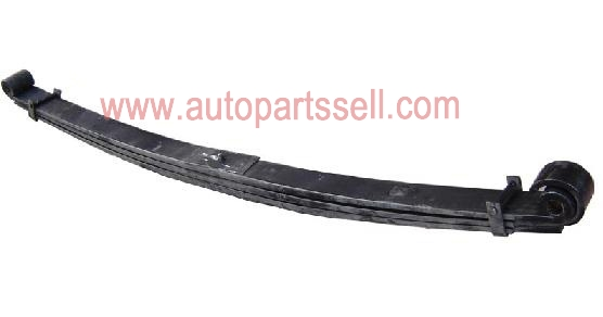 Dongfeng Truck Front Plate Spring Assy 2912ZB6-010