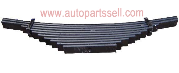 Dongfeng truck rear suspension spring 2913010-K1300