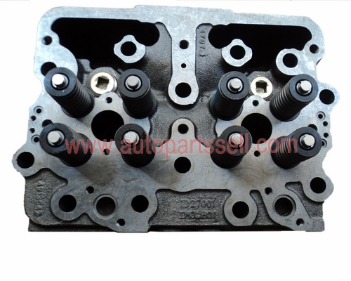 Cummins NT855 Cylinder Head 3007716&4915448&4915442