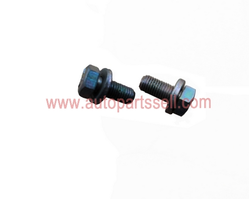 Cummins NT855 Captive Washer Cap Screw 3033822