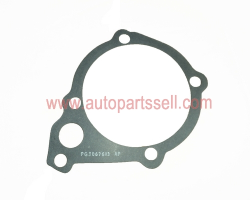 Cummins NT855 Lub Oil Pump Gasket 3067613