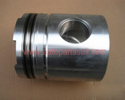 Cummins NT855 Piston 3076811
