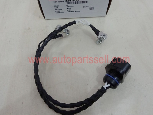 Cummins ISDe Fuel Injector Wire Harness 3287699