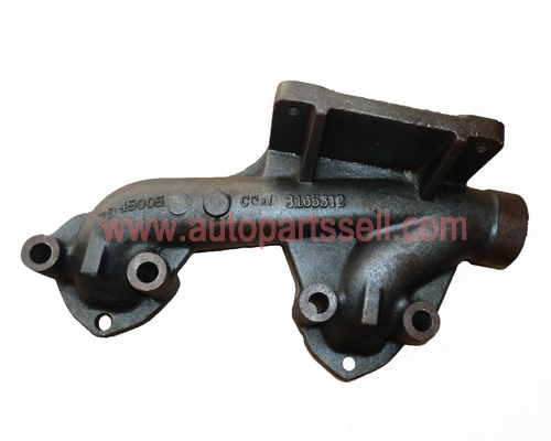 Cummins NT855 Exhaust Manifold 3327002&3165312