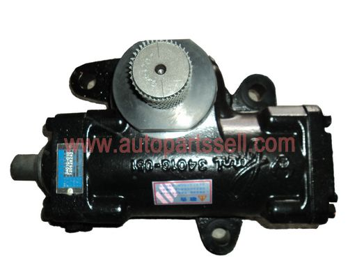 Dongfeng power steering gear assembly 3401G-010