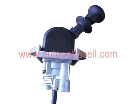 Dongfeng Truck Manual Brake Valve Assembly 3517010-C0101